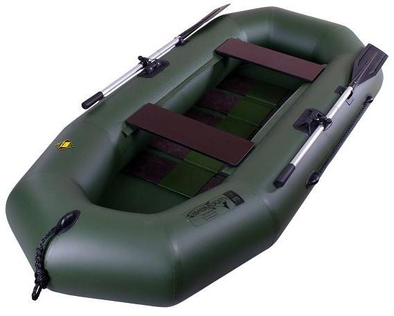 лодка пвх таймень a-260 рс цена